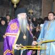 În Duminica a II-a din Postul Sfintelor Paşti, pe 31 martie, obştea mânãstirii Strehaia a avut parte de o aleasã bucurie duhovniceascã. În mijlocul soborului de ostenitoare ale sfântului lãcaş...