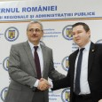 În data de 1 aprilie anul curent, la sediul Ministerului Dezvoltãrii Regionale şi Administraţiei Publice, au fost semnate 31 de contracte de finanţare în valoare de 200 de milioane de...