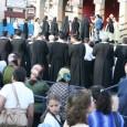 În zilele de 8 şi 9 mai a.c., efective din cadrul Inspectoratului de Jandarmi Judeţean Mehedinţi vor asigura climatul de ordine şi siguranţã publicã în zona Catedralei Episcopale ,,Sf. Gheorghe''...