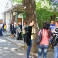 În judeţul Mehedinţi, la probã scrisã la limba românã la examenul de bacalaureat au fost înscrişi 2795 de elevi şi au fost prezenţi 2524 de elevi (271 absenţi). La Colegiul...
