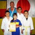 Pentru finala pe ţarã de la Palatul Copiilor F. Strehaia s-au calificat,în urma etapei de euroregiune, patru judoka U13: Brebinaru Ane-Marie 26 kg, Milca Daniel 30kg, Chircu Remus 50kg, Ardei...