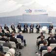 O atmosferã demnã de Rãzboiul Rece a personificat summitul G20 de la Sankt Petersburg. În drum spre locul sãu, Putin a trecut prin faţa lui Obama fãrã sã scoatã un...