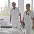 Cadrele medicale din spitalele din Mehedinţi s-au alãturat colegilor din ţarã şi au participat la acţiuni de protest organizate împotriva subfinanţãrii sistemului sanitar. Luni au intrat în grevã japonezã, iar...