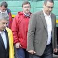 Victor Ponta şi Liviu Dragnea au vizitat în dupã amiaza zilei de luni, 5 mai a.c., localitãţile Bãlãciţa şi Gvardeniţa din judeţul Mehedinţi, puternic afectate de inundaţiile produse în ultima...