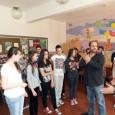 """Ieri (n.r. – marţi), la Liceul de Artã """"I. Şt. Paulian"""" a debutat proiectul cultural """"Şcoala Altfel. Ateliere şi spectacole de teatru pentru cei mici"""", realizat de Asociaţia """"Mişcarea pentru..."""
