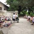 """Şcoala de varã ediţia a V-a """"La pas prin Mehedinţi"""" a continuat cu o """"Şezãtoare"""", unde au fost invitaţi copiii din localitatea Balta, judeţul Mehedinţi, localitate în care încã se..."""