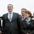 *Dacã agitaţia, febrilitatea lui Victor Ponta (care poate fi întâlnit peste tot, fãrã sã mire prea mult ce cautã acolo) sunt de înţeles, date fiind şi elementele de ambianţã preelectoralã,...