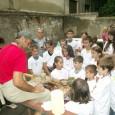 """Şcoala de varã, ediţia a V-a """"La pas prin Mehedinţi"""", s-a deschis în data de 28 iulie 2014 în cadrul Muzeului de Artã. La acest eveniment s-au înscris 22 de..."""