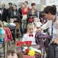 cora Drobeta a donat 335 de ghiozdane cu rechizite copiilor de la cinci şcoli din judeţul Mehedinţi în cadrul celei de-a treia ediţii a campaniei «Şcolile de la ţarã». Este...