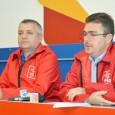 Consecvenţi faţã de electoratul mehedinţean, liderii PSD Marius Screciu şi Aladin Georgescu au organizat marţi, 21 octombrie a.c., o conferinţã de presã, ocazie cu care au dezbãtut subiecte locale şi...