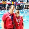 Deşi nu are bazin propriu şi nici înotãtori localnici, CSM Drobeta s-a întors cu 16 medalii, dintre care 9 de aur, de la Campionatul Naţional de Nataţie, de la Piteşti,...