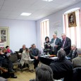"""A 25 a ediţie a Festivalului """"Mihai Eminescu"""" a debutat marţi 13 ianuarie, la """"Biblioteca judeţeanã I.G.Bibicescu"""", reunind nume de seamã ale spaţiului cultural, reunite sub semnul omagierii poetului naţional...."""