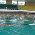 Trecut, în 2014, în administrarea Consiliului Judeţean Mehedinţi, care l-a luat din subordinea Agenţiei Naţionale pentru Tineret şi Sport, în ideea cã-l va reda circuitului sportiv, Bazinul Olimpic din Drobeta...