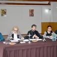 La Centrul eparhial din Drobeta Turnu Severin a avut loc marţi, 24 februarie, o conferinţã de presã pe tema orei de Religie. Întâlnirea cu jurnaliştii severineni a fost organizatã de...