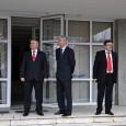 Liderii PSD Mehedinţi, Aladin Gigi Georgescu şi Marius Screciu, ar fi trebuit sã se întâlneascã, marţi, la Bucureşti, cu Liviu Dragnea, preşedinte executiv al P.S.D., în încercarea de a media...