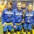 AS Sport Kids Drobeta s-a clasat pe locul secund Braşov Indoor Cup, cu grupa de copii nãscuţi în anul 2004. Echipa patronatã de fostul divizionar A Cornel Mihart a ieşit...