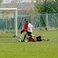 La Mehedinţi, campionatul judeţean de fotbal s-a reluat la sfârşitul sãptãmânii trecute, iar în Liga a IV-a s-au disputat doar 2 meciuri. Dacã partida ASFC Drobeta – AS Corcova nu...