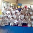 Dacã pe 7 martie, 40 dintre ei au trecut cu succes examenul de centuri, acesta constând în: proba fizicã, proba tehnicã şi proba de luptã, sîmbãta trecutã 3 Judoka din...