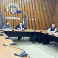Consilierii judeţeni, întruniţi luni dupã-amiazã în cadrul unei şedinţe de îndatã, au luat act de încetarea de drept a mandatului de preşedinte al Consiliului Judeţean Mehedinţi al lui Adrian Ioan...