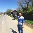 Miercuri, 15.04.2015, a avut loc finalizarea recepţiei privind lucrãrile de întreţinere curentã şi periodicã al Drumului Judeţean 563 A din comuna Vlãdaia, judeţul Mehedinţi. 800 de metri din sectorul de...