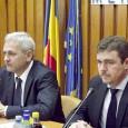 În contextul în care Liviu Dragnea şi-a anunat demisia din funcţia de preşedinte executiv al Partidului Social Democrat, dar şi de la conducerea Ministerului Dezvoltãrii Regionale şi Administraţiei Publice, av....