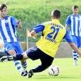 Învinsã cu 4-0 în manşa-tur a barajului pentru accederea pe cea de-a treia scenã fotbalisticã a ţãrii, campioana Ligii a IV-a Mehedinţi, CS Pandurii Cerneţi, nu mai poate spera decât...