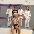 Finala la U14 Judo a avut loc la Sibiu. O finalã foarte aglomeratã pentru copii nãscuţi 2002-2003. Dacã cu câteva sãptãmâni înainte Ane-Marie câştiga titlul de campioanã naţionalã la Juniori...