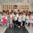 Aproape 200 de elevi mehedinţni, care au obţinut premii la concursurile şcolare cu tematicã religioasã în cursul anului şcolar 2014-2015, au fost premiaţi de cãtre Episcopia Severinului şi Strehaiei în...