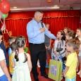 Nicoleta Andra Iancu, fetiţa de 9 ani, din Drobeta Turnu Severin, care a impresionat publicul, la ''Românii au talent'' a primit luni, de 1 iunie, un cadou mult dorit: un...