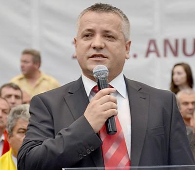 Marius Screciu a fost reales preşedinte al PSD Drobeta Turnu Severin la Conferinţa municipalã de alegeri care a avut loc joia trecutã. La eveniment au participat preşedintele interimar al PSD...