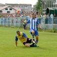 Campioana Ligii a IV-a Mehedinţi a fost ridiculizatã în barajul pentru promovarea pe cea de-a treia scenã fotbalisticã a ţãrii. Învinsã de CS Universitatea II Craiova cu scorul de 4-0...