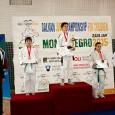Selecţionatã în lotul României, în urma câştigãrii a douã titluri naţionale la U 14(copii), şi la U15 (juniori4), judoka de la Palatul Copiilor-Filiala Strehaia, Ane-Marie Brebinaru, a avut o comportare...