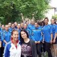 Desfãşurat în acest an la Iaşi, Campionatul Naţional ªcolar pentru canotaj a fost câştigat şi de data aceasta de CSS Orşova. Clubul de la malul Dunãrii şi-a adjudecat 10 probe,...