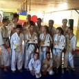 Un turneu care a devenit din ce în ce mai tare, la care s-au întâlnit peste 600 de judoka din 8 ţãri. Strehaia a participat cu un lot de nouã...