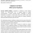 """Cod contract: POSDRU/161/2.1/G/141090 Titlu proiect: """"Creativitatea ca Resursă Educaţională de Antrenare a Tinerilor pentru Piaţa Muncii (CREAT pentru piaţa muncii) Data publicării: Octombrie 2015 COMUNICAT DE PRESĂ CREAT pentru Piaţa..."""