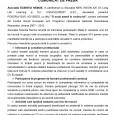 Data publicării: Octombrie 2015 COMUNICAT DE PRESĂ Asociaţia SCIENTIA NEMUS, în parteneriat cu Asociaţia NEW VISION XXI On Long Life Learning şi S.C. PSIHO-EXPERT S.R.L., derulează proiectul POSDRU/130/5.1/G/126253, cu titlul...