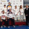 Doi Judoka strehãieni au reuşit sã se claseze şi la acest campionat, care devine din an în an tot mai iubit de judoka de toate vârstele. E vorba de Ne-Waza...