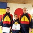 Prezenţi la finala pe ţarã a Campionatului Naţional de Ne-Waza, desfãşurat la Drobeta Turnu Severin, Judoka strehãieni au avut o bunã comportare şi de aceastã datã. Astfel la U13 Robu...
