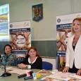 Marţi, 6 octombrie 2015, în cadrul unei întâlniri cu reprezentanţii presei mehedinţene, în Aula Magna a Facultãţii de Litere din Drobeta Turnu Severin, reprezentanţii Asociaţiei Cordelia au fãcut cunoscut proiectul...