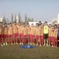 CSS Drobeta, la cel mai bun tur din istorie! Echipa de fotbal a Clubului Sportiv Şcolar din Drobeta – Turnu Severin traverseazã cea mai bunã perioadã de la înfiinţare. Sub...