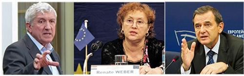 Dupã ce Mircea Diaconu a votat periculos în legislativul Uniunii Europene în favoarea cãsãtoriilor între persoane de acelaşi sex, deziluzionînd milioane de români, actorul a semnat un document, la...