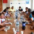 La sfârşitul sãptãmânii trecute, la sediul de la Halânga al Grupului de Acţiune Localã Ţinutul Cloşani, a avut loc adunarea generalã a acţionarilor prilej cu care a fost prezentatã...
