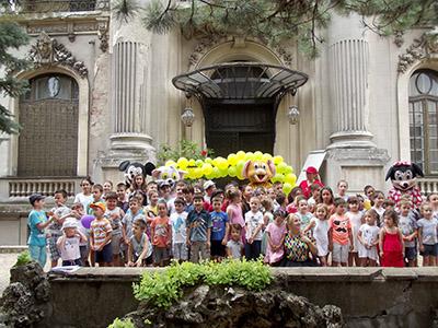 Şcoala de varã a devenit o tradiţie pentru Muzeul Regiunii Porţilor de Fier, ajungând anul acesta la cea de-a VII-a ediţie. Cã în fiecare an, începând din 2009 ,...