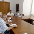 Marţi, 12 iulie, a avut loc şedinţa Comitetului Consultativ de Dialog Civic pentru Problemele Persoanelor Vârstnice, la sediul Instituţiei Prefectului judeţului Mehedinţi. La şedinţã au fost prezenţi subprefectul judeţului...