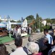 MARELE PAVOAZ  Cu o tradiţie centenarã, Ziua Marinei Române sãrbãtoritã în fiecare an la 15 august este o manifestare de cuget nu numai pentru marinari, dar şi pentru întregul...