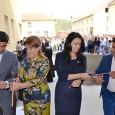 Noul an şcolar 2016-2017 a început, în oraşul Baia de Aramã, într-o unitate de învãţãmânt complet modernizatã cu ajutorul fondurilor europene, câteva milioane de euro, bine gestionate, reuşind sã transforme...