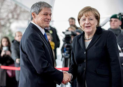 Dacian Cioloş a anunţat o creştere economicã de 4,6% în anul 2016, însã nimeni nu ştie pe ce mãsuri se bazeazã aceastã creştere economicã şi cum este calculatã. Are în...