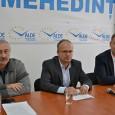 Sãptãmâna trecutã, dr. Ovidiu Gheorghe, deputatul Viorel Palşcã şi fostul consilier judeţean Ionuţ Sibinescu, au susţinut o conferinţã de presã la sediul ALDE Mehedinţi. Preşedintele ALDE Mehedinţi, deputatul Viorel Palaşcã,...