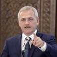 Liviu Dragnea şi ai lui au plecat la cumpãrãturi de români pentru a le asigura complicitatea, atunci când vor trece la modificãri de legi pentru a scãpa de puşcãrie....