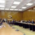 Consilierii municipali severineni s-au reunit miercuri, 22.02.2017, în şedinţã extraordinarã, pentru a pune în aplicare o sentinţã definitivã a Tribunalului Mehedinţi, prin care se cerea reluarea procedurii de validare...